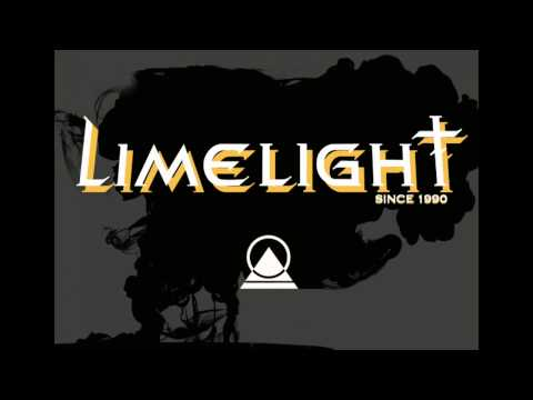 Dj Mozart 1992 Limelight Rave at Studio Circus Cannes France