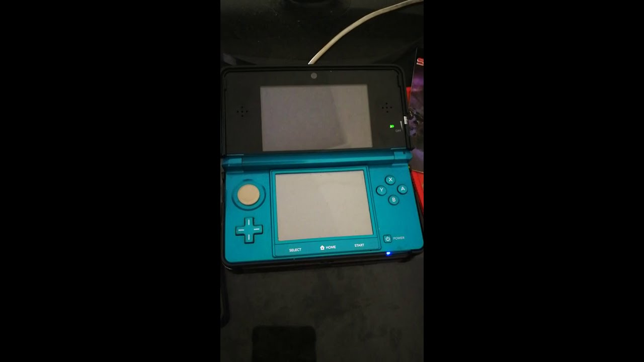 System Update Error - Failed ALL the time for 3DS 11 10 0-43E