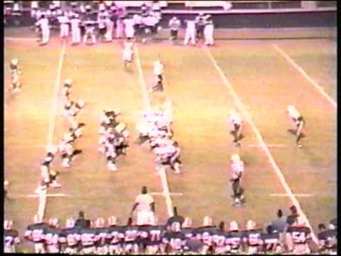 CE King 1992 Football Season