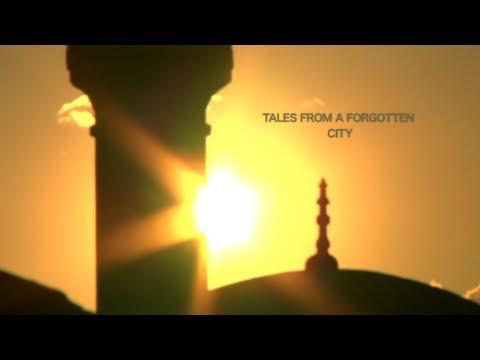 "film trailer Mostar Sevdah Reunion ""TALES FROM A FORGOTTEN CITY"""