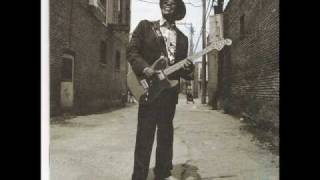 Buddy Guy - Crawlin
