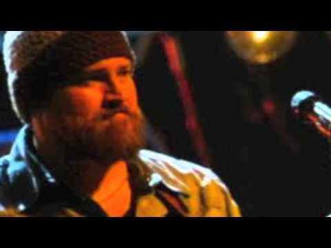 Zac Brown Band- Colder Weather (Lyrics)