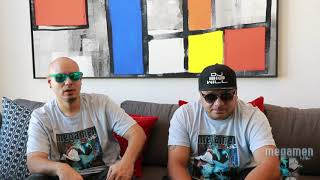 MegaMen NYC - Documentary clip #1