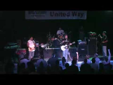Basket Case - 8/20/09 -  TUW Battle of the Bands - Music Farm - Part 2 of 2