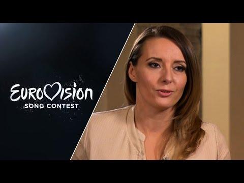 Monika Kuszyńska (Poland): 'When you really want something you find your way!'