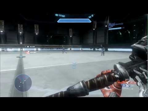 Halo 4 Matchmaking - Big Team Infinity Slayer on Ragnarok from YouTube · Duration:  9 minutes 26 seconds