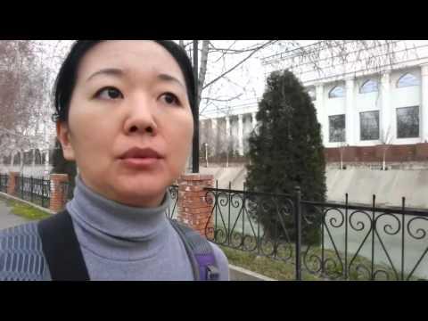 Болталка о жизни в Ташкенте