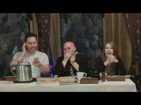 Critical Role - Voicemail