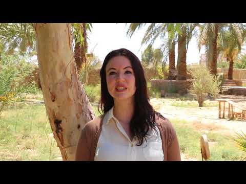 Real Egypt – Siwa Oasis - That's why I live in Siwa Oasis