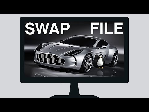 How to enable a SWAP file on Linux