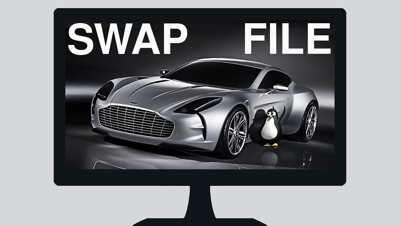 Change SWAP Size to Improve Low Memory Cloud VM Performance