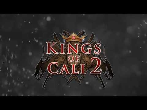 Trailer do filme Cali