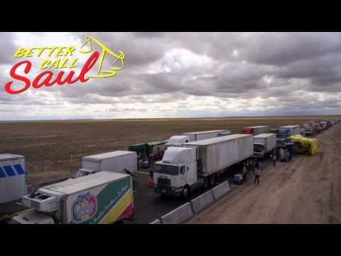 Better Call Saul - Fifi (S02xE08) - Intro Music (Most Sound Effects Removed)