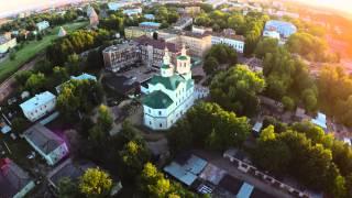 Смоленск. Лето 2015