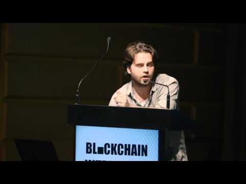 Innovation Challenge Presentation - Blockchain Workshops - Sydney 2015