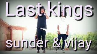 Tip tip barsa pani song dance cover by sunder and Vijay last kings