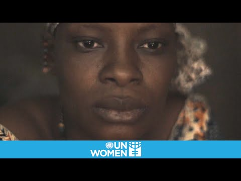 UN Women Stories | Malian women find new life after war