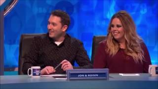 8 Out of 10 Cats Does Countdown - acting master class (S08E02, 15/01/2016)