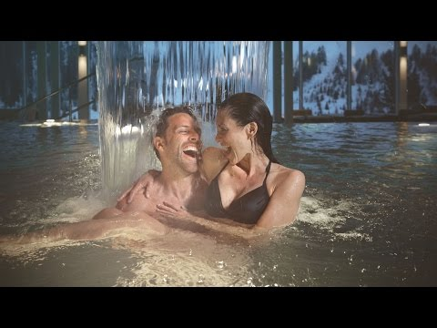 Arosa Kulm Hotel & Alpin Spa - Pool