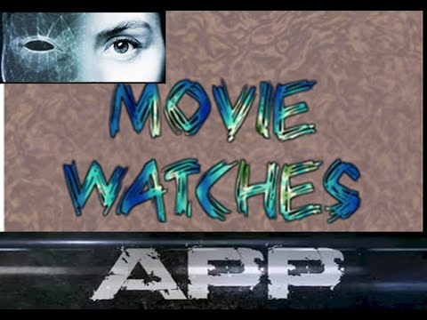 App de film Movie Watches