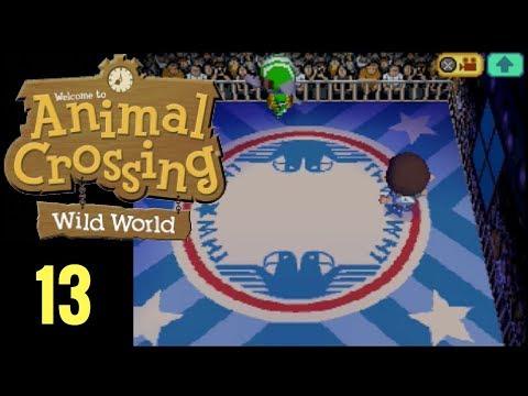 Animal Crossing: Wild World - Ep. 13
