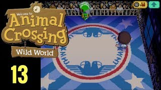 Animal Crossing Wild World Ep 13