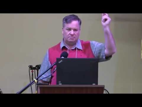 Rob Bowman: Sinlessness and Deity of Jesus FAF 2015