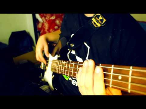 Mos Def - Mathematics Bass Cover HD