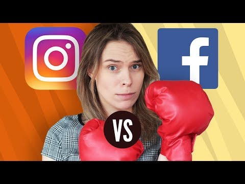 INSTAGRAM vs. FACEBOOK Ads for DROPSHIPPING (which should you use with Shopify?)