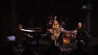 Tierney Sutton Band Live at Dizzy's 2016   2nd set