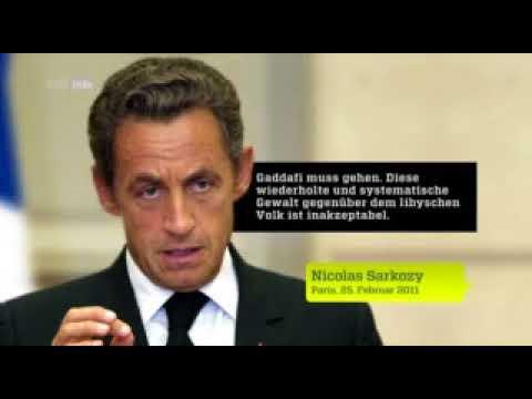 Killing Gaddafi – Libyenkrieg beruhte auf Fake-News!