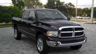 05 dodge ram 1500 quad cab thunderroad preowned specials david meeks