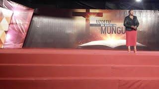 AFYA-UZOEFU WA NGUVU YA MUNGU TR.23/5/2019
