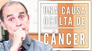 Episodio #1494 Una causa oculta de cancer