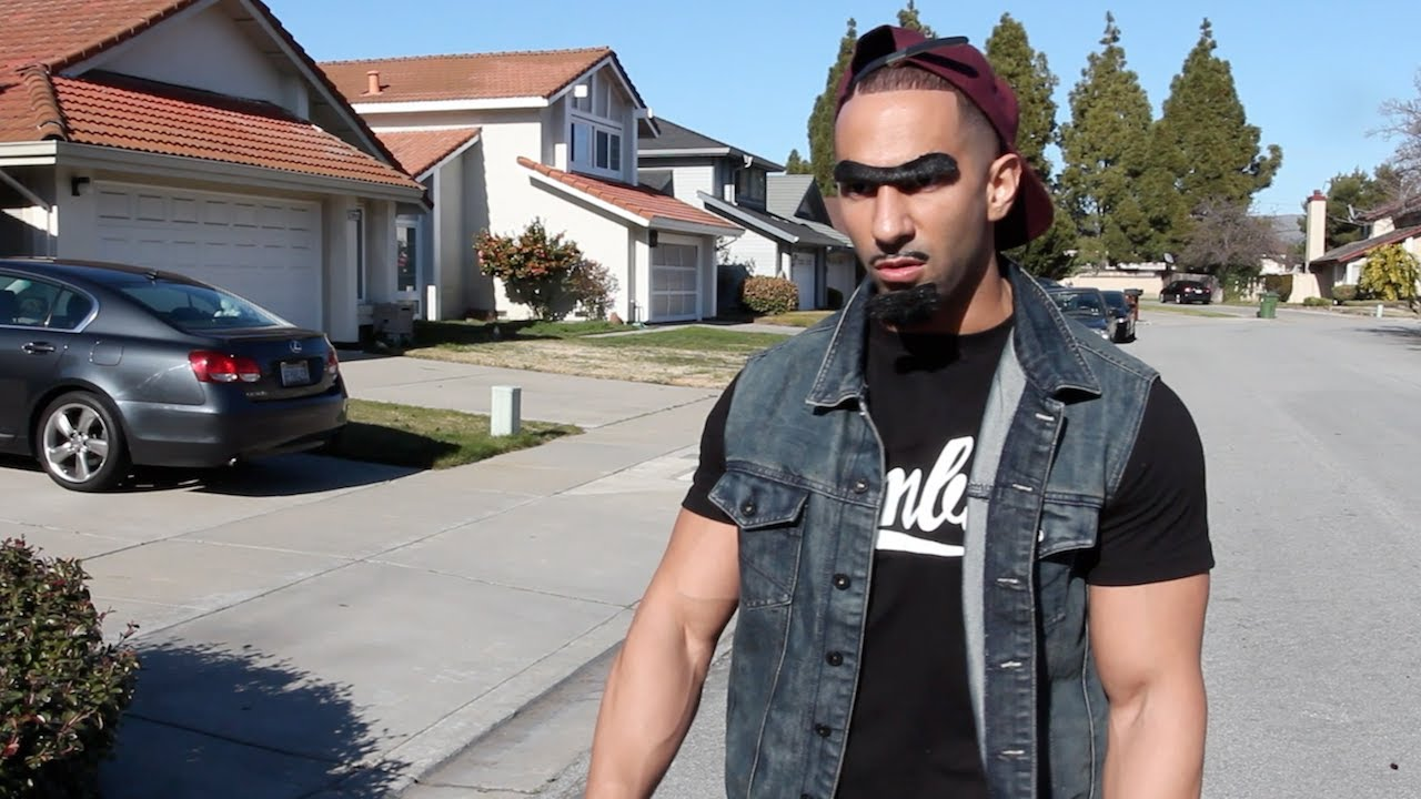 J Cole Eyebrows Vs Drakes THE DRAKE AND J...