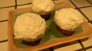 Not For Kids Cupcakes: Piña Colada Cupcakes