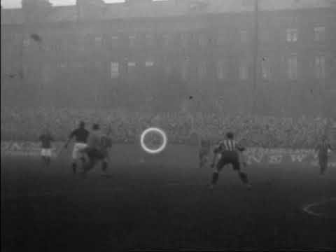 Ньюкасл Юнайтед - Ливерпуль (1901)