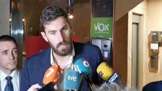 Vox en Murcia pide la dimisión de Celaá