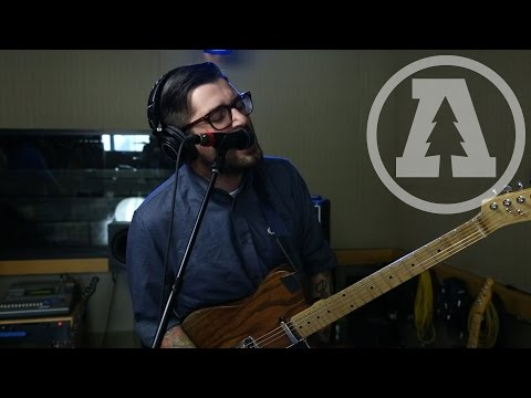 Into It. Over It. - Required Reading - Audiotree Live (6 of 7)