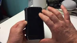 Peut-On Utiliser Un iPhone lorsqu' On Est Aveugle Ou Malvoyant ?