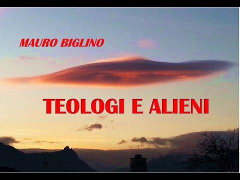 TEOLOGI E ALIENI - MAURO BIGLINO