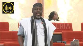 Just In: Sen. Okorocha On Insecurity In Nigeria Airports