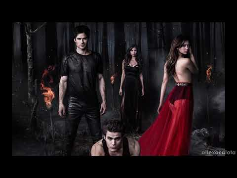 The Vampire Diaries - 5x22 - Lucy Rose - Be Alright (Lyrics)
