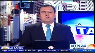 """En Argentina hay """"mucha expectativa y ansiedad"""" por elecciones: politólogo"""
