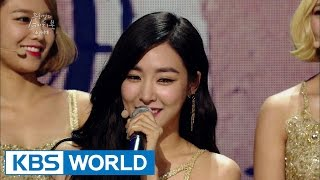 Yu Huiyeol's Sketchbook | 유희열의 스케치북: SG WANNABE, Girls' Generation, Thornapple, Nop.K (2015.09.18)