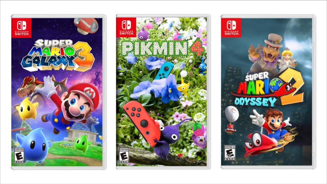 Nintendo Switch Games 2020 Best Nintendo Switch Games