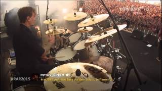In Flames - Live Rock Am Ring 2015 FULL Best Audio