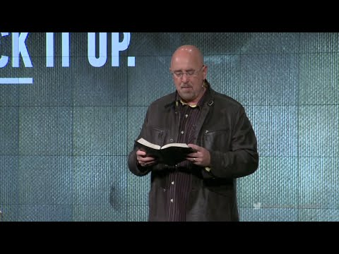 Developing the Discipline of Personal Bible Study | Walk in the Word TV