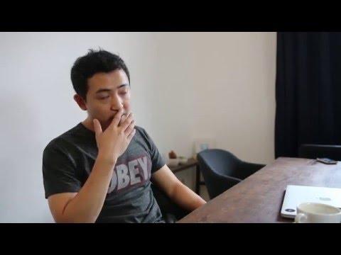 The Lab Saigon Interview