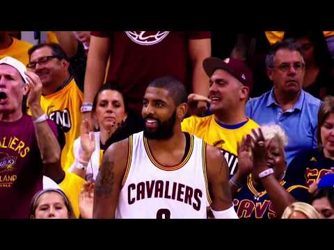 NBA Playoffs 2017 Best Moments to Remember